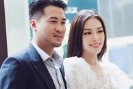 Mặc dù Phillip Nguyễn đã đi công tác trở về nhưng Linh Rin vẫn phải 'xa' vì một lý do