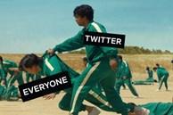 Ông hoàng của làng bắt trend: Facebook vừa sập VTV24 nhanh nhẹn mượn ảnh trong bộ phim đình đám 'Squid Game' để thông báo trên Twitter