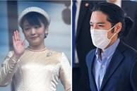 Xót xa tình trạng bệnh hiện tại của Công chúa Nhật Bản và 'nỗi oan' ít ai thấu của vị hôn phu
