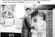 Bạn gái YouTuber Nam Ok lên tiếng sau về vụ TNGT kinh hoàng: 'Xin đừng chà đạp bôi nhọ bạn ấy... với chúng tôi bạn ấy là 1 phần cuộc đời'