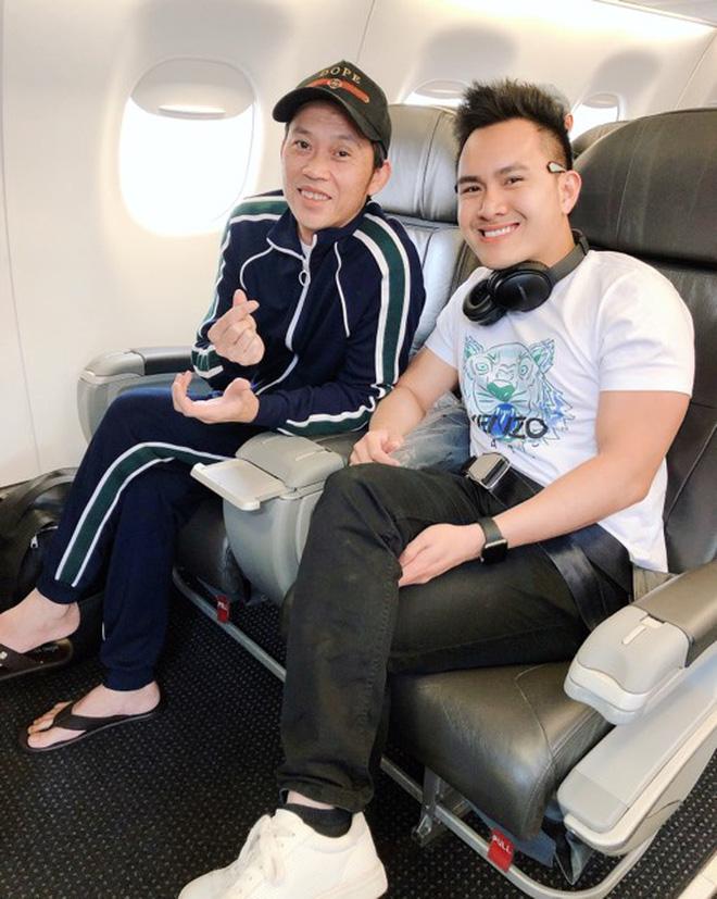 Con trai NS Hoài Linh nhắc đến bố mẹ ruột trong ngày sinh nhật, đích thân làm rõ nghi vấn chỉ là con nuôi của nam danh hài!-3