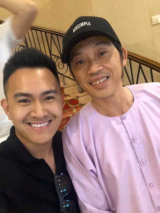 Con trai NS Hoài Linh nhắc đến bố mẹ ruột trong ngày sinh nhật, đích thân làm rõ nghi vấn chỉ là con nuôi của nam danh hài!-4