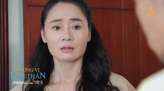 Hương vị tình thân tập 50: Bà Xuân tái mặt khi nhận ra ông Sinh, bố Nam nhận hết lỗi về mình trước thông gia-2