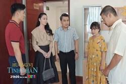 Hương vị tình thân tập 50: Bà Xuân tái mặt khi nhận ra ông Sinh, bố Nam nhận hết lỗi về mình trước thông gia