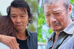 Những cảnh quay 'quá dã man khiến diễn viên quần chúng xì xào' của Võ Hoài Nam trong Hương vị tình thân