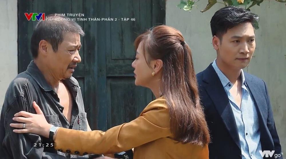 Những cảnh quay quá dã man khiến diễn viên quần chúng xì xào của Võ Hoài Nam trong Hương vị tình thân-4