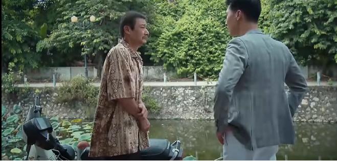 Những cảnh quay quá dã man khiến diễn viên quần chúng xì xào của Võ Hoài Nam trong Hương vị tình thân-5