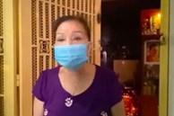 Một nữ nghệ sĩ Việt tiết lộ đã tiêm tới 4 mũi vaccine vì... không nhớ