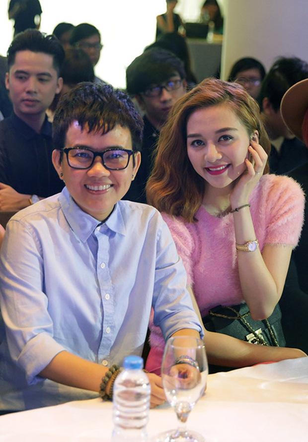 Nhạc sĩ Phương Uyên có động thái lạ giữa tin đồn chia tay chị gái Thiều Bảo Trâm?-5
