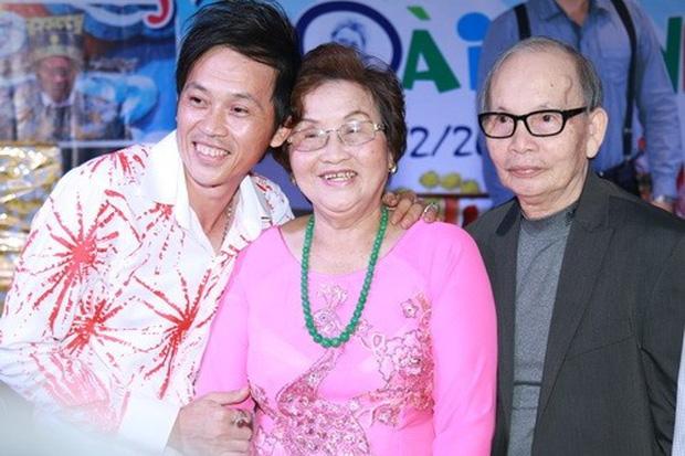 Tin buồn: Bố nghệ sĩ Hoài Linh qua đời-5