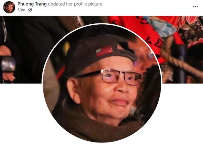 Tin buồn: Bố nghệ sĩ Hoài Linh qua đời-2