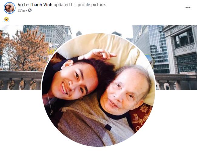 Tin buồn: Bố nghệ sĩ Hoài Linh qua đời-4