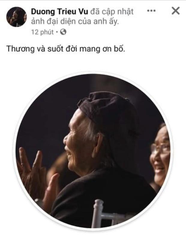 NS Hoài Linh có phản ứng gì giữa thông tin bố ruột qua đời?-2