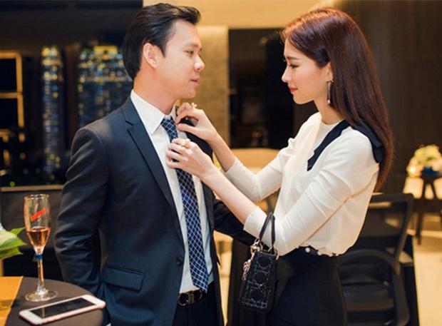 Hoa hậu Đặng Thu Thảo có động thái đặc biệt trong ngày kỷ niệm cưới, đủ để thấy tình trạng hôn nhân với ông xã đại gia-2