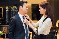 Hoa hậu Đặng Thu Thảo có động thái đặc biệt trong ngày kỷ niệm cưới, đủ để thấy tình trạng hôn nhân với ông xã đại gia