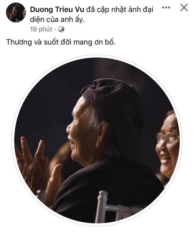 Bố nghệ sĩ Hoài Linh qua đời, Dương Triệu Vũ, Đàm Vĩnh Hưng và các sao Việt nghẹn ngào tiễn biệt-2