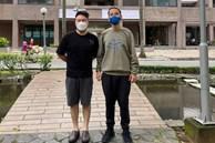 Giật mình trước diện mạo gầy rộc của chồng cũ Phạm Quỳnh Anh