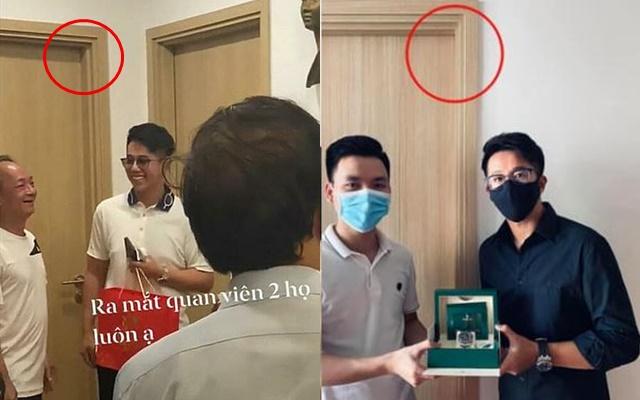 Matt Liu lộ chuyện đang sống chung với gia đình Hương Giang?-1