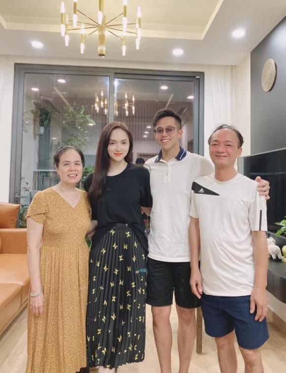Matt Liu lộ chuyện đang sống chung với gia đình Hương Giang?-2