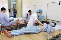 Ba sai lầm khiến người mắc sốt xuất huyết dễ tử vong