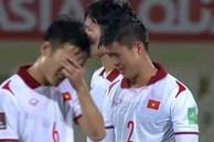 Netizen Việt 'bình loạn' sau trận thua trước ĐT Trung Quốc: Người an ủi động viên, người chỉ trích từ cầu thủ đến thủ môn, người lo xa tới trận mùng 1 Tết luôn rồi