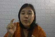 Giang Kim Cúc phân trần vụ lộ sao kê quỹ có số dư gần 20 tỷ nhưng vẫn liên tục livestream than hết tiền