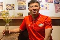 Nguyễn Thanh Bình - cầu thủ sinh năm 2000 đang hứng chịu nhiều ồn ào nhất sau trận thua Trung Quốc là ai?