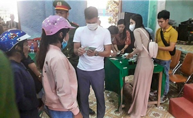 Hai huyện ở Quảng Nam rà soát tiền từ thiện của Thủy Tiên-1