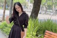 Bị chồng kêu 'về chăm con đi má', ái nữ cựu Chủ tịch CLB Sài Gòn vừa đăng ảnh sống ảo đã giải thích một câu thấy thương