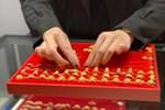 Giá vàng hôm nay 11/10: Rập rình vượt mốc 58 triệu đồng/lượng-2