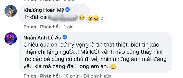 Sao Việt lên tiếng trước thông tin 15 chú chó bị thiêu huỷ: Văn Mai Hương - Sĩ Thanh quá đau lòng, Hồng Ánh bật khóc không dám tin-10