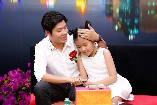 NS Nguyễn Văn Chung bị tố quỵt 70 triệu tiền thưởng và cát-xê của con gái nuôi, chính chủ bức xúc lên tiếng-3