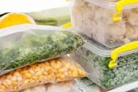Mắc 10 sai lầm này trong chọn lựa và lưu trữ thực phẩm, bạn vừa tốn nhiều tiền vừa ảnh hưởng không nhỏ đến sức khoẻ