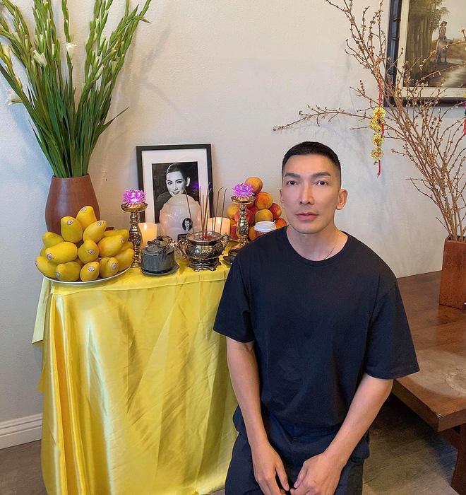 Tại Mỹ, đây là nơi đặt tro cốt cố ca sĩ Phi Nhung trước khi tổ chức tang lễ ở chùa-1