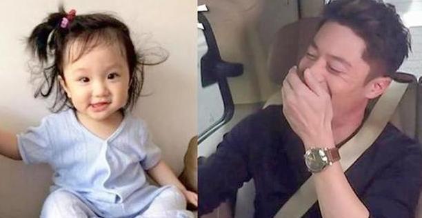 Con gái Lâm Tâm Như đã phản ứng như thế này khi chứng kiến bố mẹ tình tứ-2
