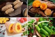 10 món 'bảo bối' của mùa thu, ăn vào tốt hơn cả đông trùng hạ thảo