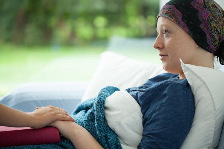 1/6 bệnh nhân mắc ung thư là do viêm: Nếu thấy cơ thể có 3 bộ phận này bị viêm, bạn nên đến viện khám ung thư khẩn cấp-2