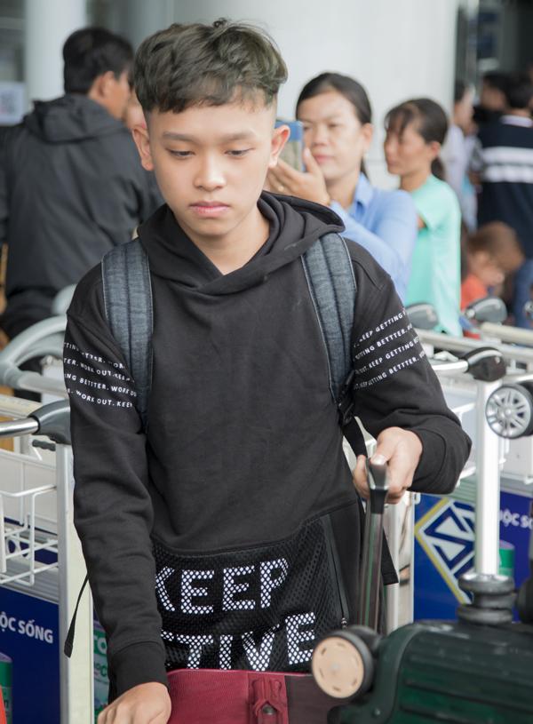 NÓNG: Quản lý cố ca sĩ Phi Nhung giao toàn bộ tiền cát xê, tặng thêm 500 triệu đồng cho Hồ Văn Cường, gia đình sẽ dọn ra riêng!-4