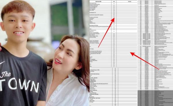 Xôn xao danh sách Hồ Văn Cường hát 310 show trong 5 năm, netizen nói điều gì liên quan số tiền 500 triệu?-1