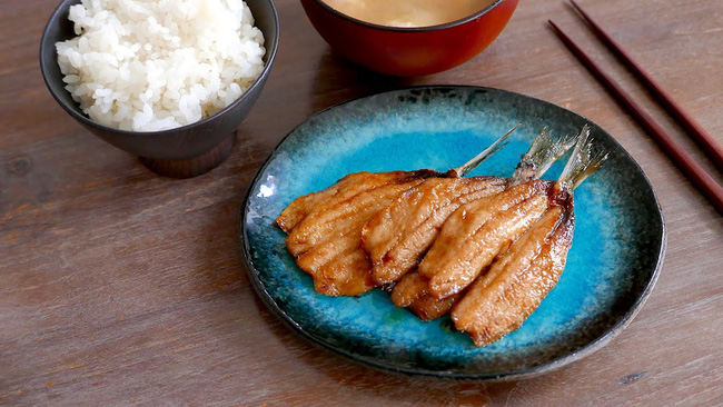 Không phải sữa, đây mới là món ăn được người Nhật ưa chuộng vì cực giàu canxi giúp xương chắc khỏe, chợ Việt Nam bán nhiều-3