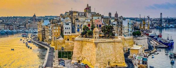 Án mạng trong Vương quốc người chết Malta: Thanh niên bị sát hại bí ẩn, hiện trường ám ảnh đến độ mất khách du lịch vì quá rùng rợn-1