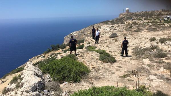Án mạng trong Vương quốc người chết Malta: Thanh niên bị sát hại bí ẩn, hiện trường ám ảnh đến độ mất khách du lịch vì quá rùng rợn-5