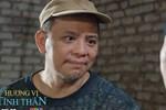 Hương vị tình thân tập 54: Chiến 'chó' trở lại, Thy bắt đầu nghi ngờ ông Tấn và Dũng là bố con