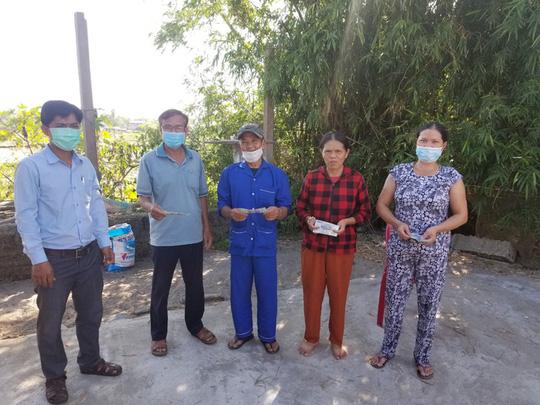 Công an rà soát việc từ thiện của Hoài Linh: Thông tin bất ngờ từ các địa phương-1