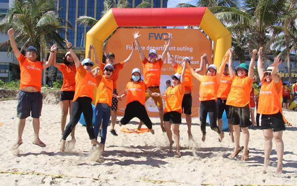 FWD vào top các công ty có môi trường làm việc tốt nhất châu Á 2021-3