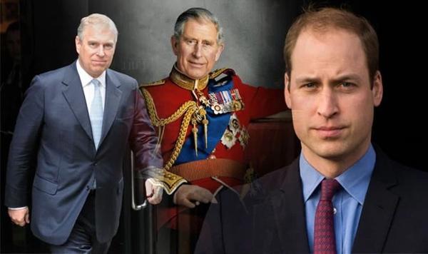 Con trai Nữ hoàng bị kiện lạm dụng tình dục thiếu nữ 17 tuổi: Cảnh sát Anh ra thông báo mới, Hoàng tử William có phản ứng bất ngờ-1
