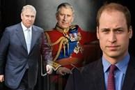 Con trai Nữ hoàng bị kiện lạm dụng tình dục thiếu nữ 17 tuổi: Cảnh sát Anh ra thông báo mới, Hoàng tử William có phản ứng bất ngờ