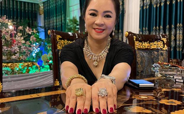 Phía bà Phương Hằng bất ngờ có động thái sau vụ Hồ Văn Cường nhận 500 triệu, nhấn mạnh lại một giấc mơ...-2