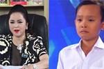 Chuyển đơn bà Nguyễn Phương Hằng tố ca sĩ Đàm Vĩnh Hưng cho Cơ quan CSĐT Công an TP.HCM-2