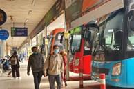 NÓNG: Ngày mai 13-10, TP.HCM thí điểm cho xe khách hoạt động lại